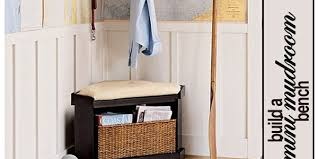 small entryway storage bench incline bench press