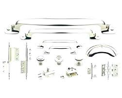polished nickel cabinet pulls martha stewart hardware living 3 in polished nickel canopy cup