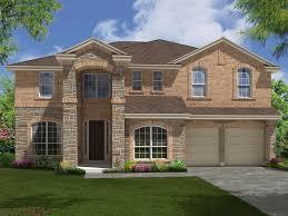 Meritage Home Floor Plans The Crosby 1412 Model U2013 5br 2 5ba Homes For Sale In Leander Tx