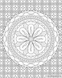 102 colouring zen patterns images