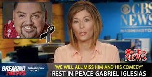 Gabriel Iglesias Memes - fact check gabriel iglesias death hoax