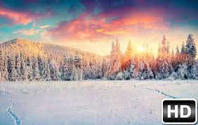 winter snow wallpapers hd new tab themes free addons