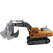 arctic hobby land rider 507 1 12 remote controlled excavator