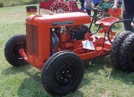 worthington mower company wikipedia