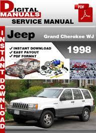 1998 jeep grand manual best repair manual page 2