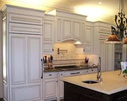 installing crown molding on kitchen cabinets how to install crown molding on kitchen cabinets photos of the