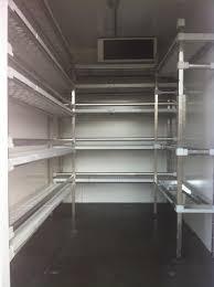 location chambre froide mobile location remorque frigorifique chambre froide mobile à louer sur