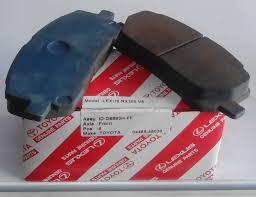 lexus rx300 brake pads and rotors toy lex stores nig ltd 04465 48030 front brake pad for lexus rx300