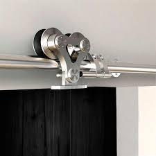 Barn Door Slider Hardware by Residential Door Hardware Designer Entryway