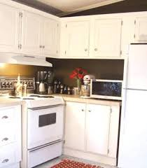 Painting Kitchen Cabinets Antique White Diy Refinish Kitchen Cabinets U2013 Colorviewfinder Co