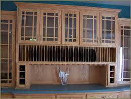 kitchen cabinet wine rack insert home design ideas