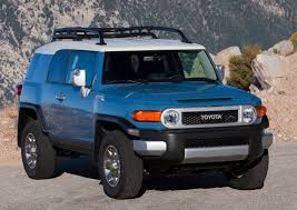 toyota jeep black toyota fj cruiser overview cargurus