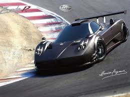 pagani zonda r 2008 pictures information u0026 specs