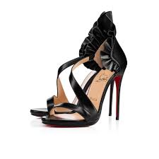 christian louboutin sandals up to 70 off at tradesy