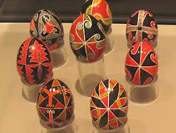 ukrainian easter egg pysanky ukrainian easter eggs ukrainian museum nyc exhibits