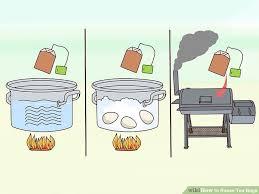 3 ways to reuse tea bags wikihow