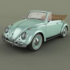 volkswagen beetle sketch 3d volkswagen beetle turbo a5 2012 cgtrader