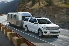 suv ford expedition all new 2018 ford expedition packs everything into one giant suv