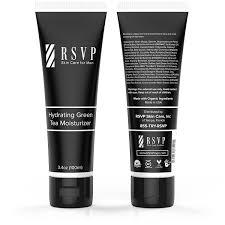 Corrective Base Makeup Makeover rsvp hydrating green tea moisturizer