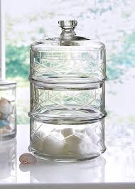Bathroom Glass Storage Jars 55 Best Bathroom Cloakroom Ideas Images On Pinterest Cloakroom