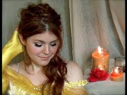 belle beauty u0026 beast makeup tutorial costumes