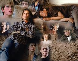 which the outsiders character are you most like proprofs quiz