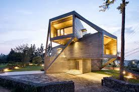 simple house moon hoon archdaily