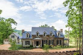 craftsman country house plans custom country style house plans