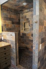 walk in bathroom shower designs doorless shower design inspiritoo doorless walk in shower designs