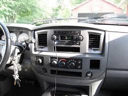 2000 dodge ram dash bezel 06 08 convert 1 5 din to din aftermarket radio dodge ram