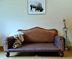 Dog Blankets For Sofa by Diy Dog Sofa Shesavvy