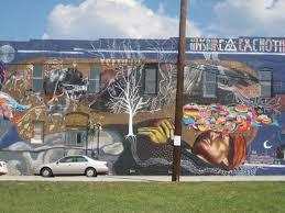 Safari Wall Murals Wall To Wall Street Art Safari Visit Decatur Ga