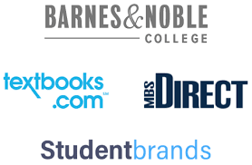 Barnes And Noble College Textbooks Home Barnes U0026 Noble College Brand Partnerships