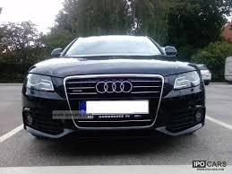 2008 audi a4 quattro specs 2008 audi a4 b8 2 0 tfsi quattro xenon led guarantee car