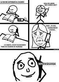 Memes En Espaã Ol Para Facebook - voy enseguida meme subido por emv91 memedroid