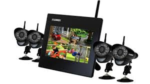 Home Security by Best Wireless Home Security Camera System Youtube