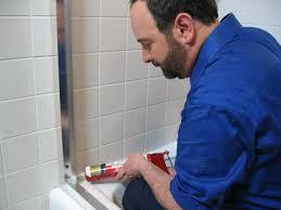 how to replace a shower door how tos diy