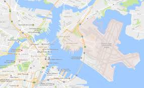 Map Of Boston Logan Airport by Mapping The Past In Jeffries Point Part 1 Terrace Place