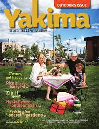 Gazebo Salon Yakima by Yakima Magazine July Aug 2010 By Yakima Herald Republic Issuu