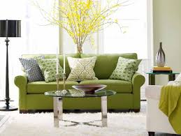 simple contemporary accessories living room decorating ideas