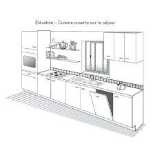 faire un plan de cuisine gratuit plan de cuisine gratuit design de maison