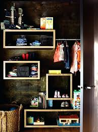 wicker wall shelves free cleaning cloths closet contemporary with