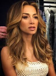 picture of nicole s hairstyle from days of our lives top of the chops camilla thurlow has gone for the big chop