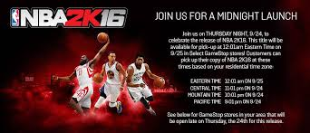nba 2k16 xbox 360 walmart com nba 2k16 release date 9 things buyers need to know