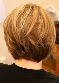 bob hair cut over 50 back short haircuts for women over 50 front and back view hairstyle