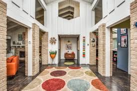 60s Interior Design by Frank Lloyd Wright Apprentice Designed This U002760s Home Asking 367k