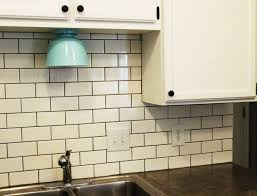 Kitchen Cabinets Lights Diy Kitchen Lighting Upgrade Led Under Cabinet Lights U0026 Above The