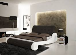 Bedroom  Stylish Modern Bedroom Sets With Contemporary Beds - Tufted headboard bedroom sets