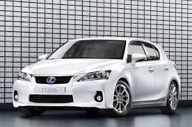 lexus is hatchback lexus ct 200h price modifications pictures moibibiki