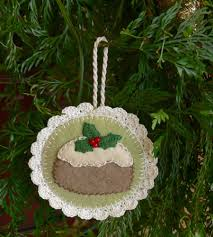 val laird designs journey of a stitcher pudding christmas tree